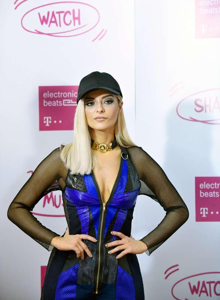 Bebe_Rexha_Electronic_Beats_Telekom_Albania_1