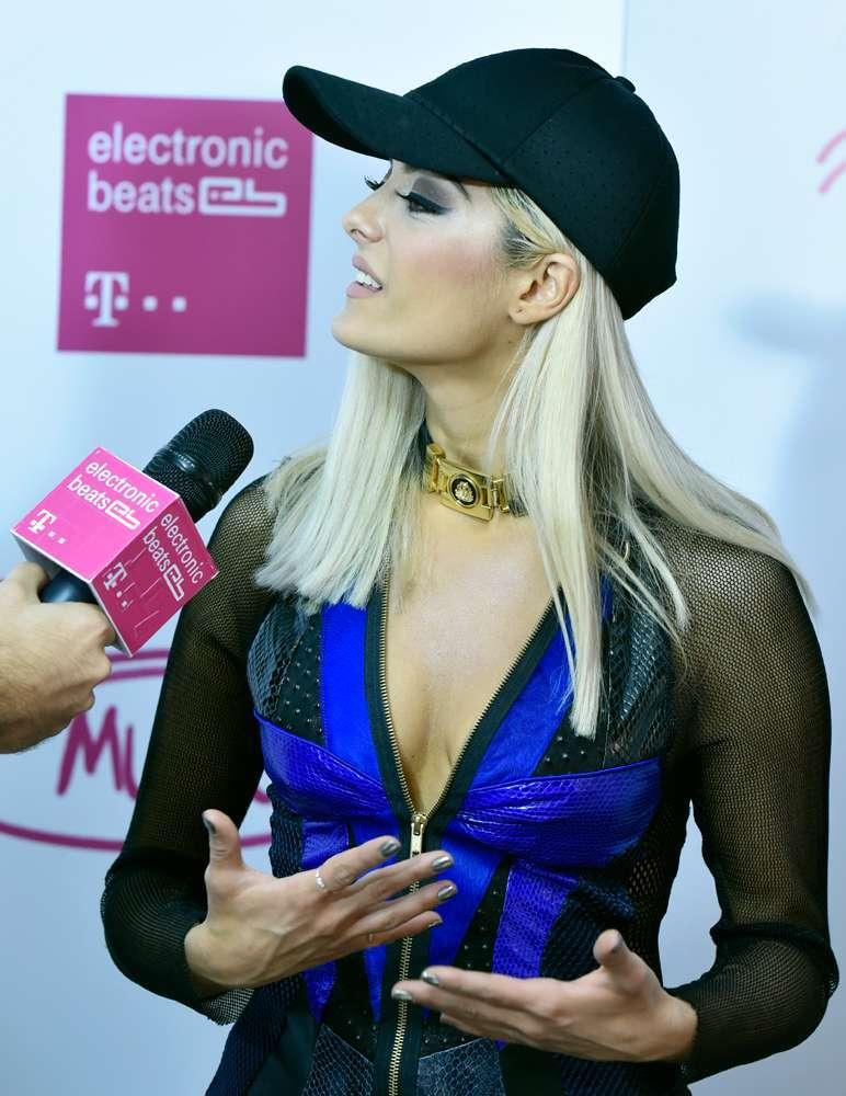 Bebe_Rexha_Electronic_Beats_Telekom_Albania_2