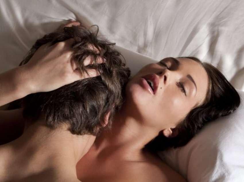 Histori erotike+16 /Rrëfehet kosovarja: Nipi i burrit tim më la pa