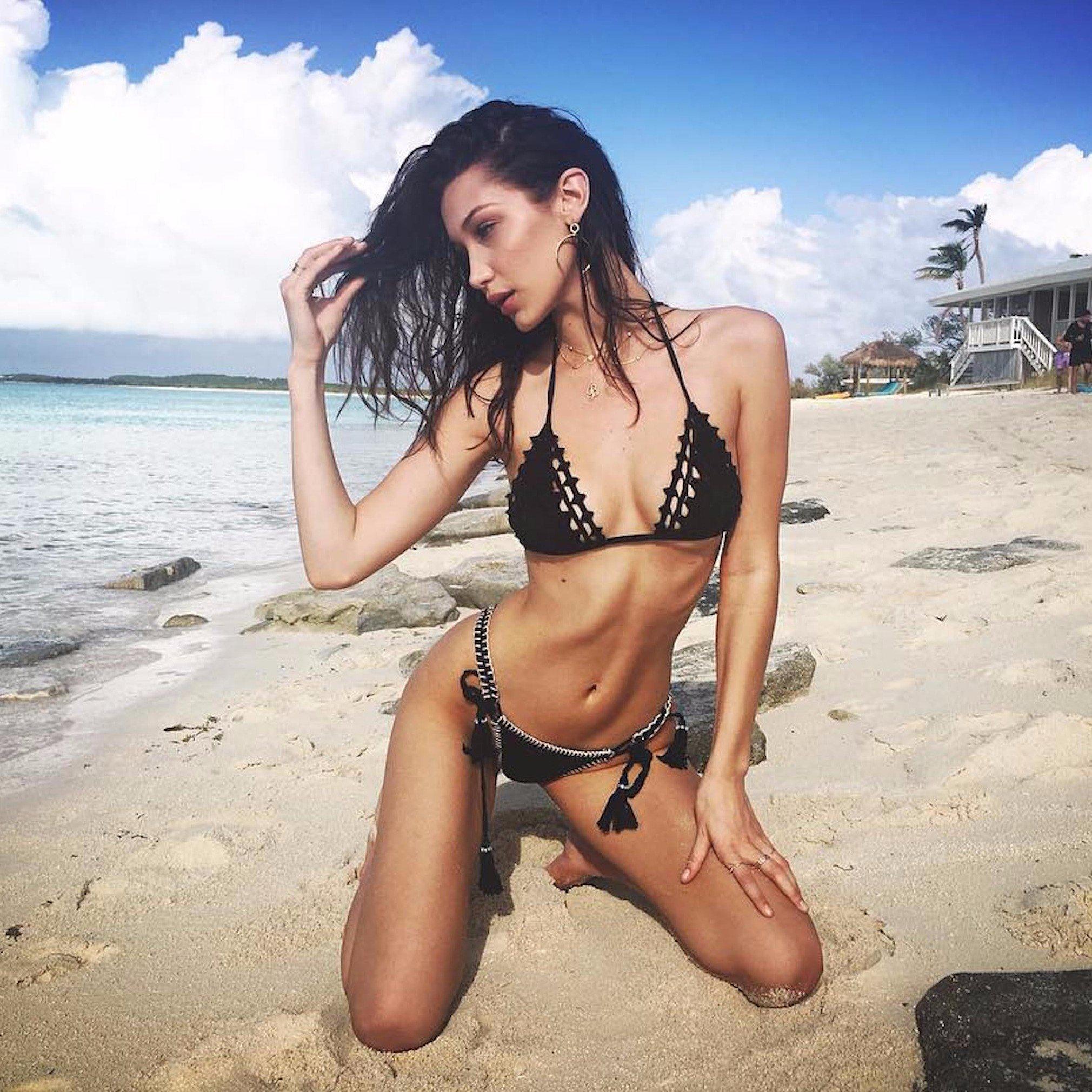 Bella-Hadid-Hottest-Bikini-Pictures