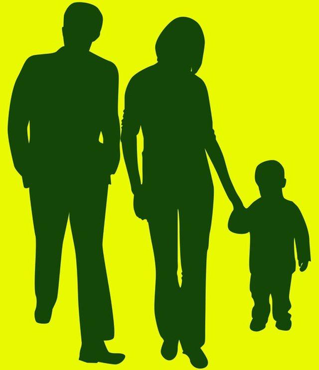 Familja 1.