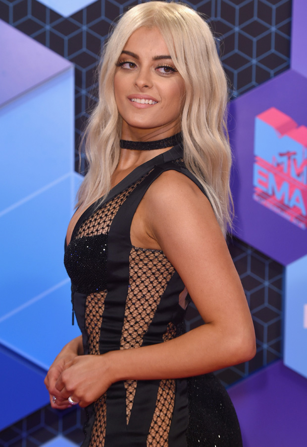 MTV EMA's 2016 - Red Carpet Arrivals