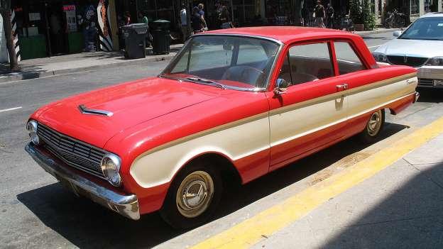Ford-Falcon