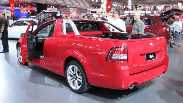 Holden-Ute