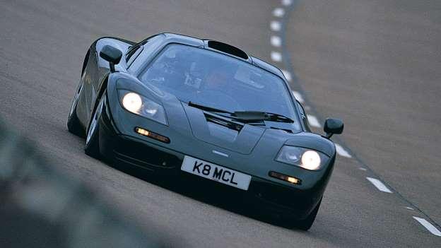 McLaren-F1