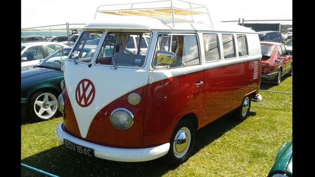 Volkswagen-Type-2-camper