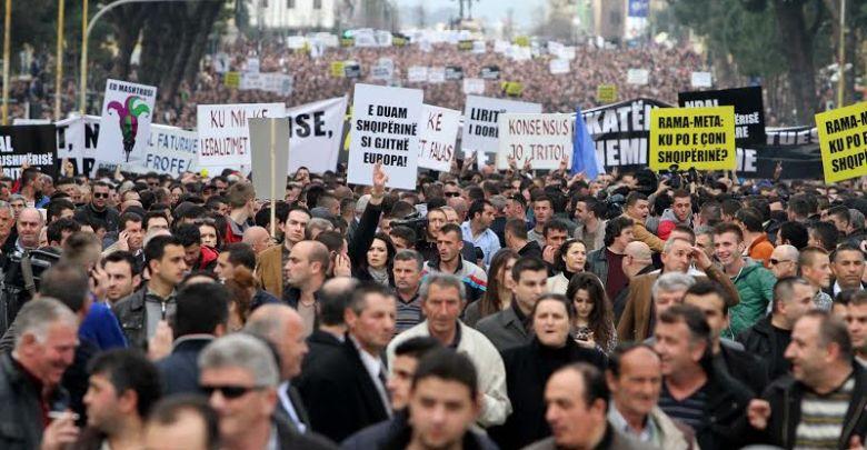 PD, protestat nisin në shkurt. Sot del data pas mbledhjes me kryetarët e degëve