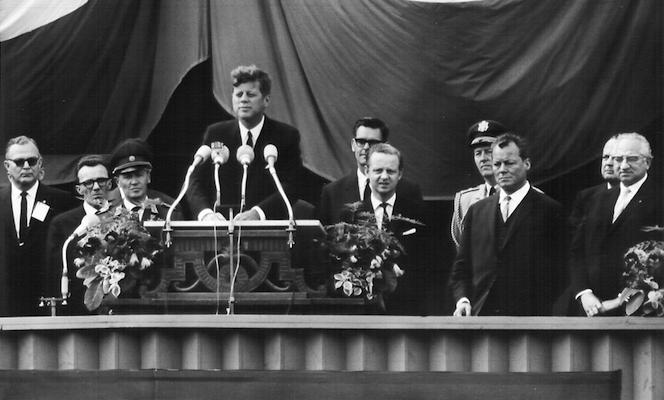 Presidenti-amerikan-John-F.-Kennedy