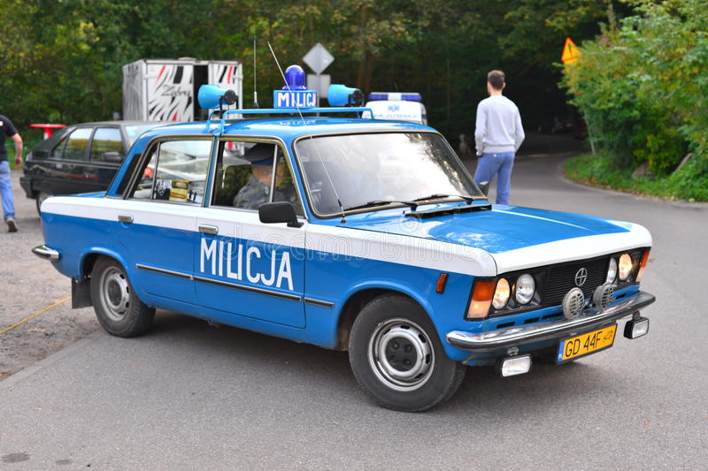 vintage-police-car-car-show-old-polish-polski-fiat-p-special-polish-yellow-number-plates-ancient-collectible-60345687