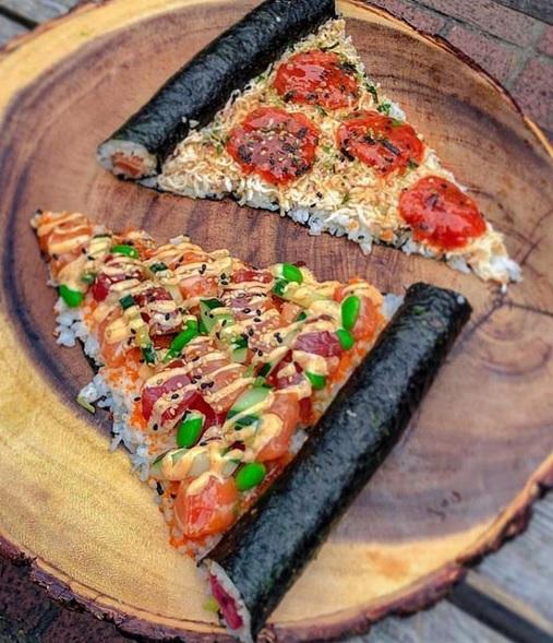 sushi-pica