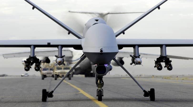 Target-Drones-Market