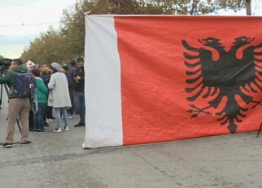 proteste=flamur
