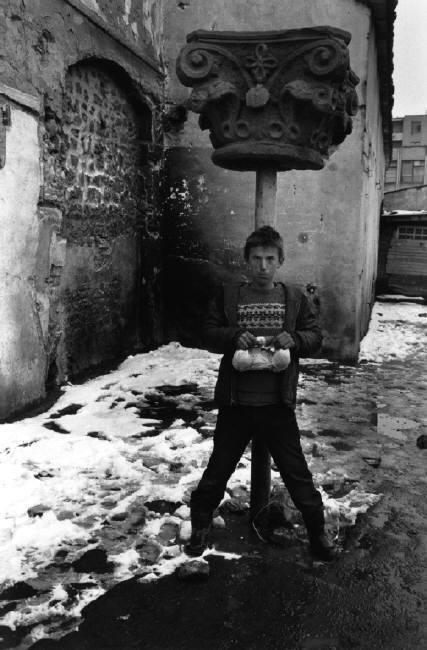 ALBANIA. Korce. 1994.