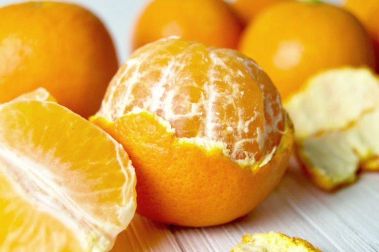 Lëkura e portokallit pastron mushkëritë nga helmet - Gazeta Mapo