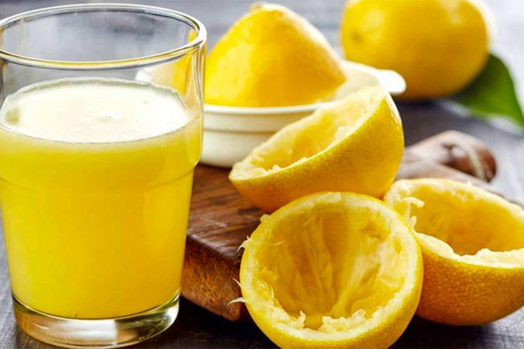 Në vetëm 14 ditë – Ujë me limon për rënien nga pesha