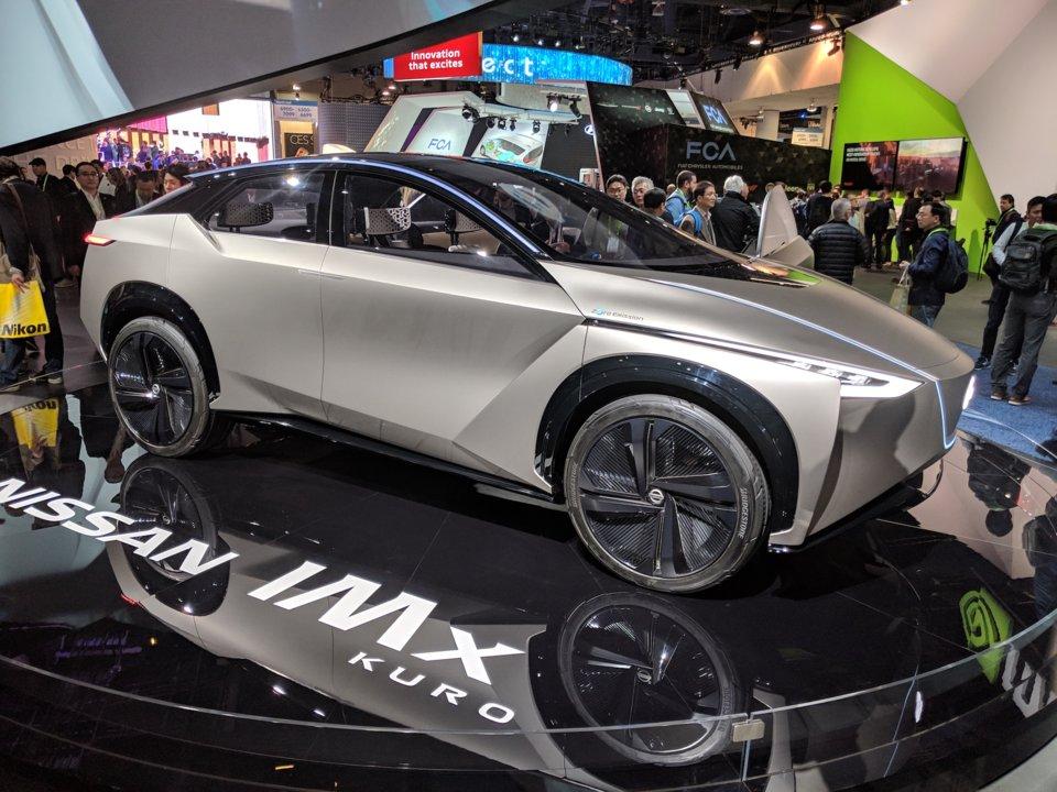 Nissan-IMx-2020