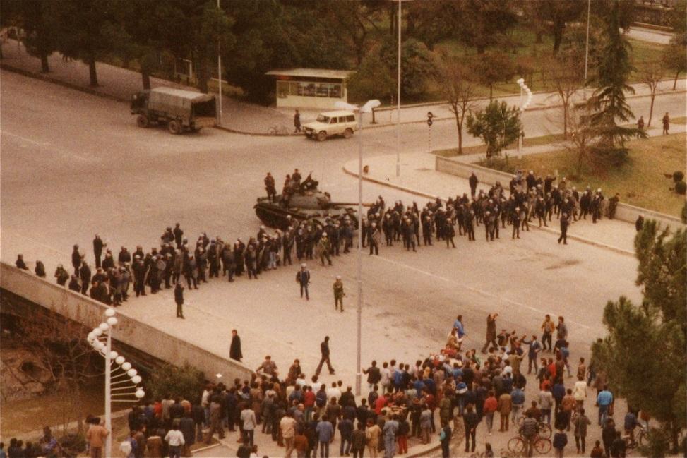 1991 - 3