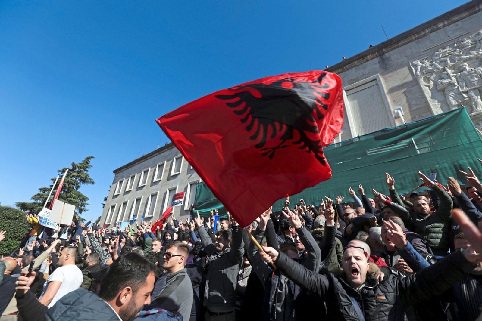 Gazeta austriake: Shumë motive për të protestuar kundër qeverisë në Tiranë