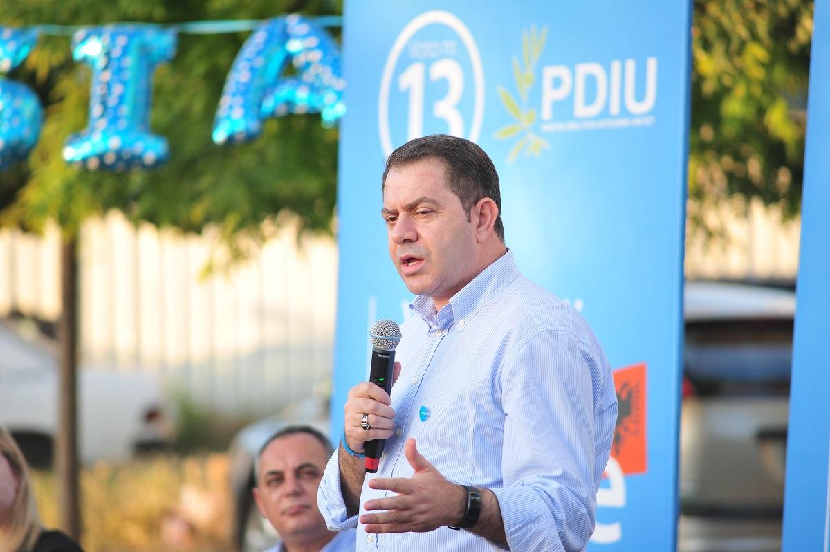 PDIU pro djegies së mandateve: Shkojmë drejt zgjedhjeve të parakohshme