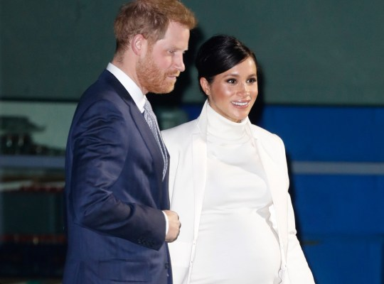 pregnant-meghan-markle-prince-harry-wider-earth-event-pp