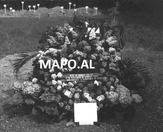 1961 Vdekja AZ 10