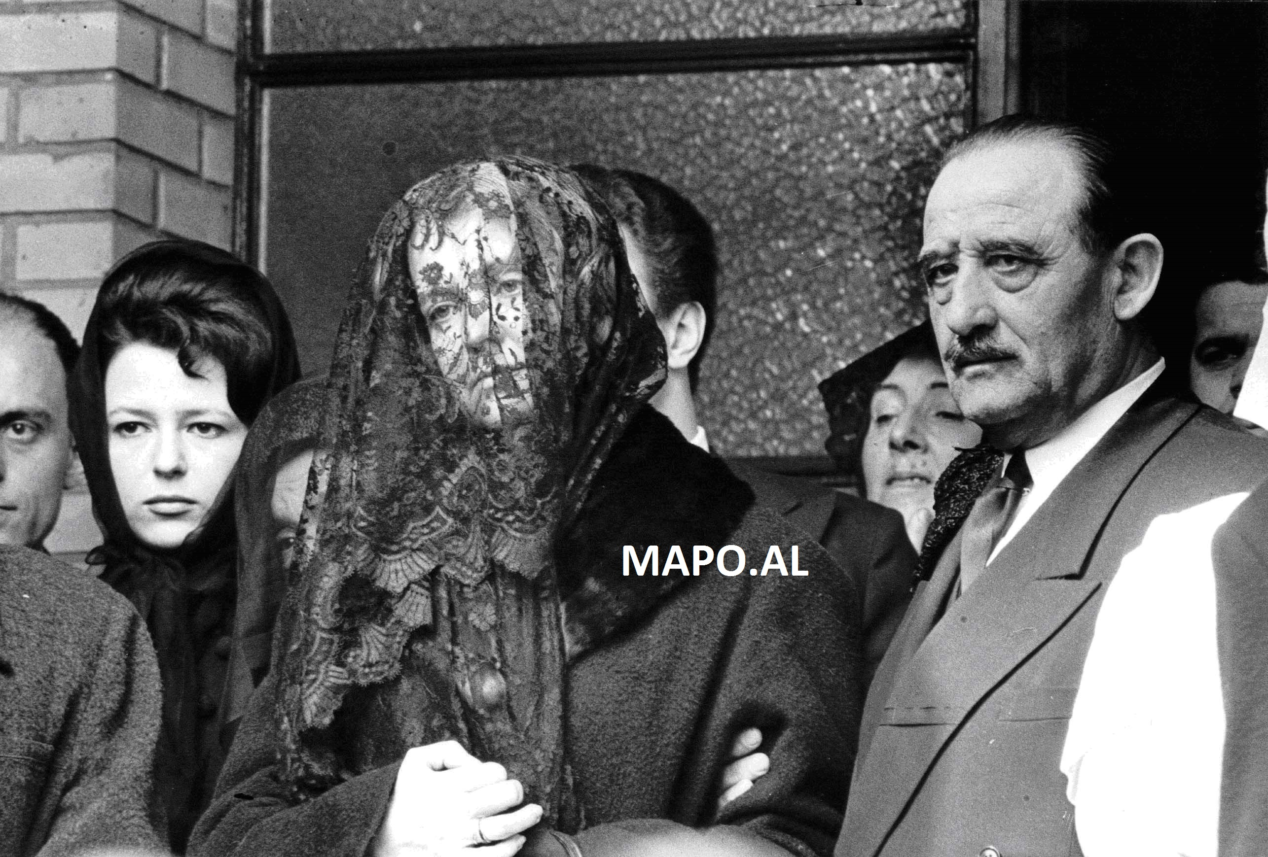 1961 Vdekja AZ 4