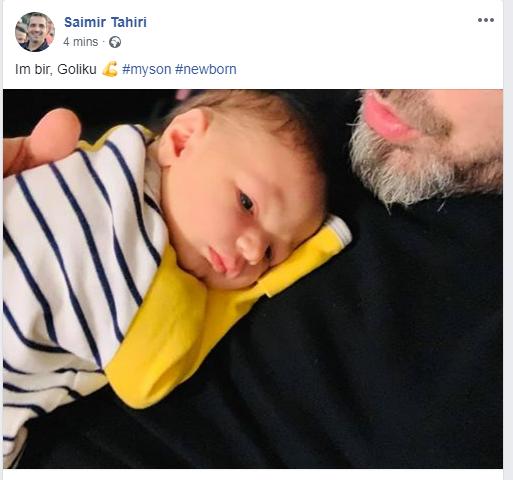 Tahiri-djali