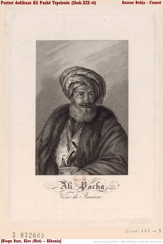 Ali Pasha1