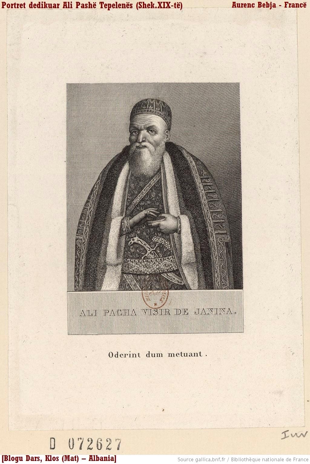 Ali Pasha13