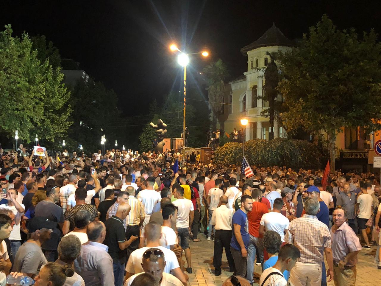 protesta e 8 korrikut3