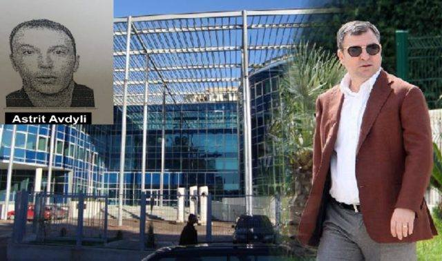 Vangjush Dako në shtator tek Krimet e Rënda, lëshohet fletë-thirrja -  Gazeta Mapo