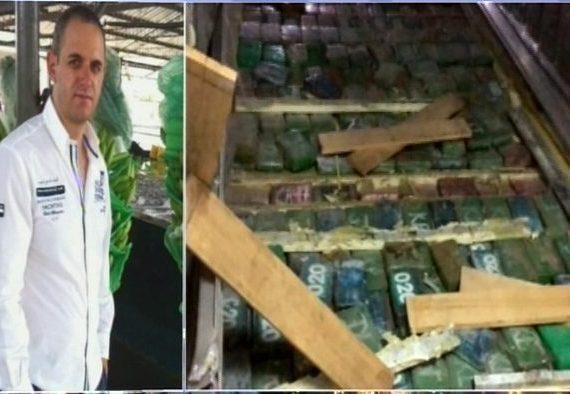 613 kg kokaine ne Maminas Archives - Gazeta Mapo