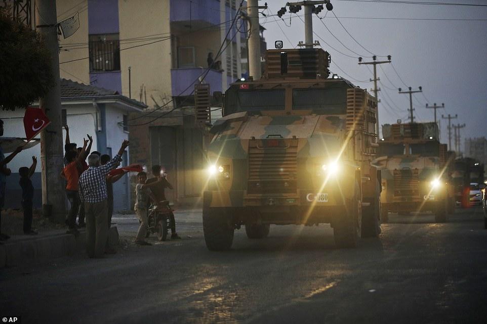 ushtria turke1