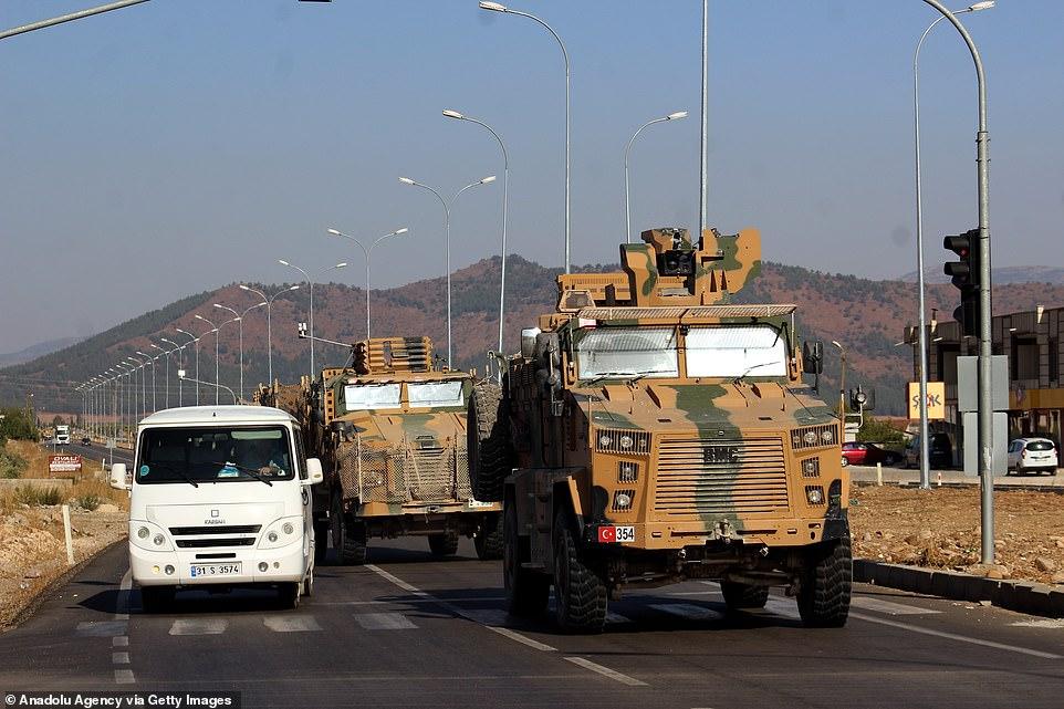 ushtria turke11