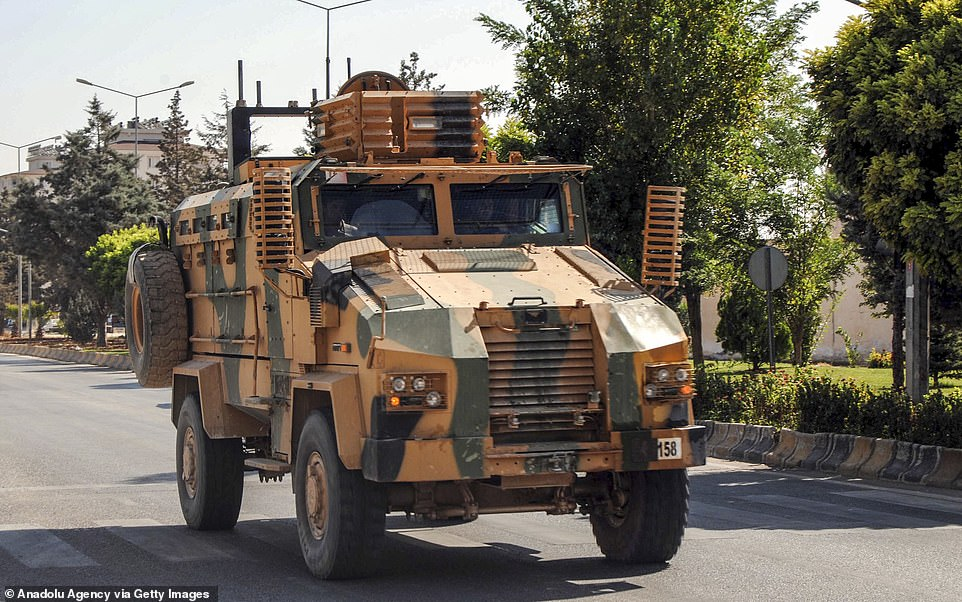 ushtria turke12