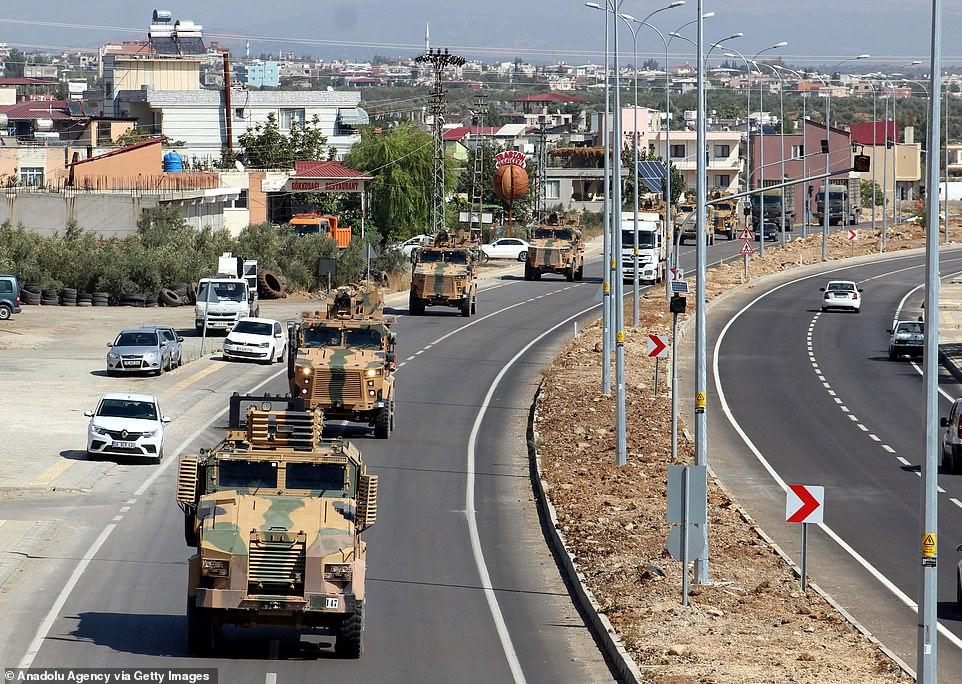 ushtria turke17