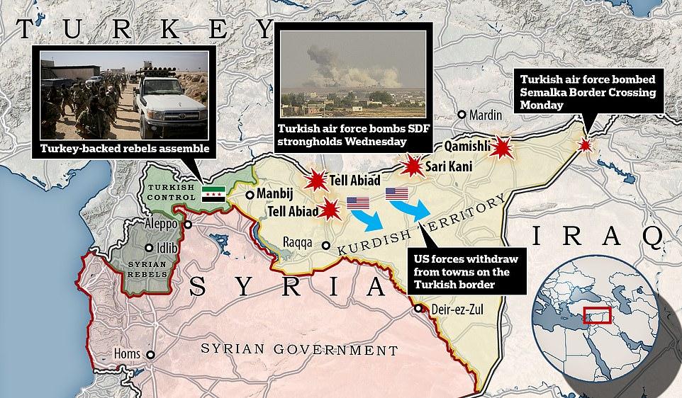 ushtria turke8