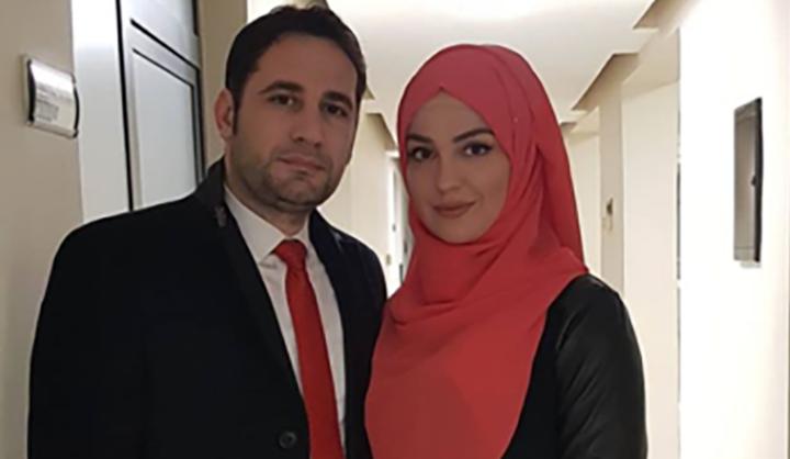 17 vite me imamin Elvis Naçi, Fatma rrëfen takimin e tyre të parë ...