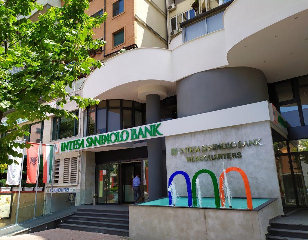 Intesa Sanpaolo Bank Albania prezaton  Paketën e Opsioneve të Daljes nga Moratorium