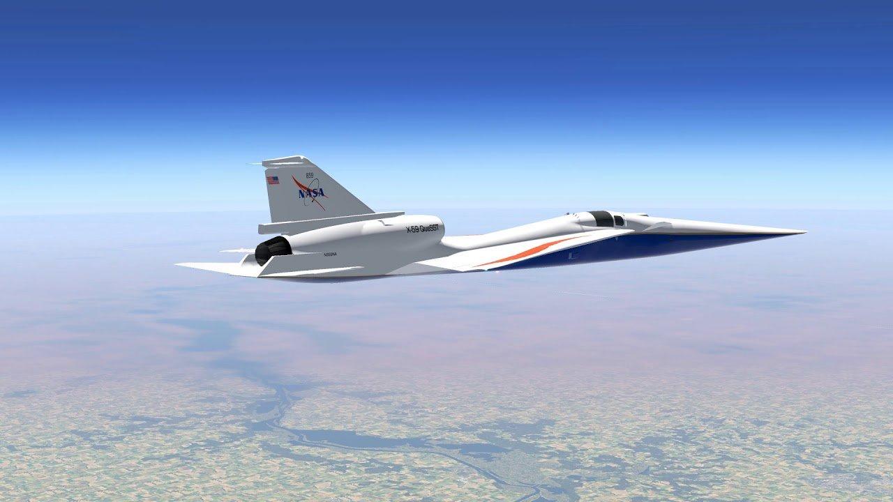 avioni i NASA2