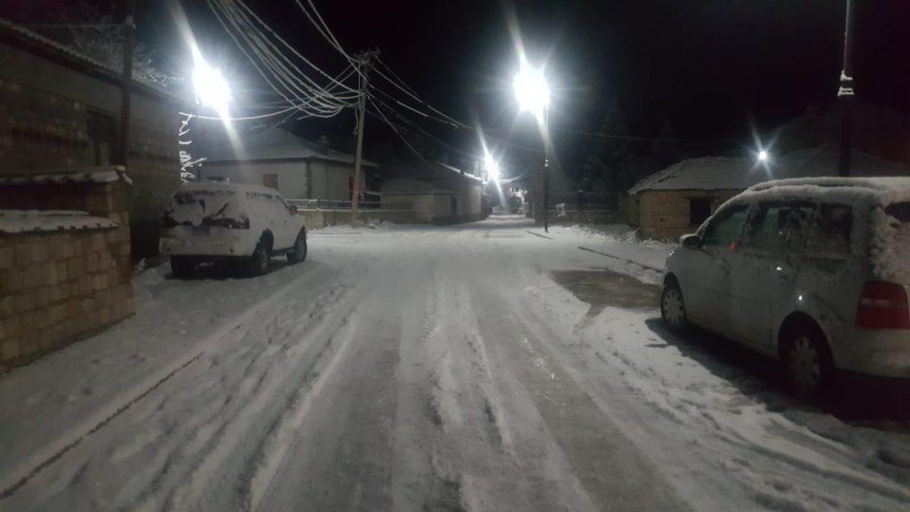 reshje bore