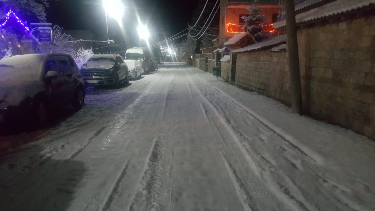 reshje bore2