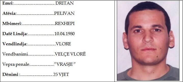 Dritan Rexhepi porositi nga burgu në Ekuador pengmarrjen e Jak Prengës -  Gazeta Mapo