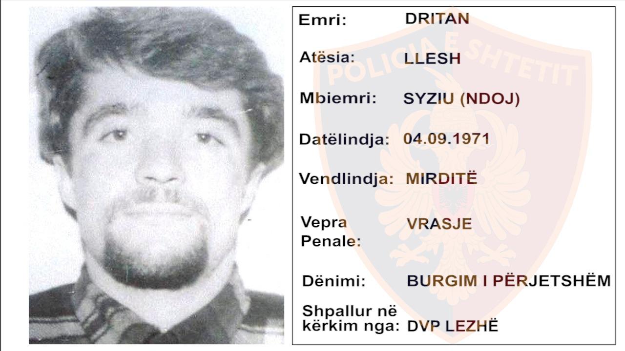 Dritan Syziu