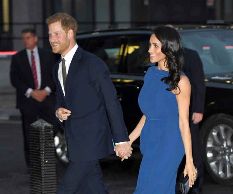 Princ Harry dhe Meghan4