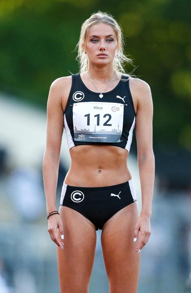 Alica Schmidt 2