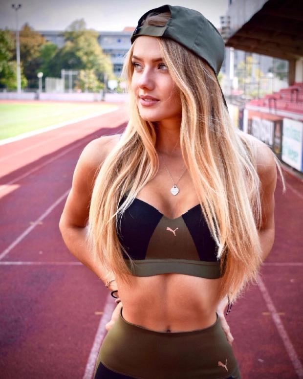 Alica Schmidt 3
