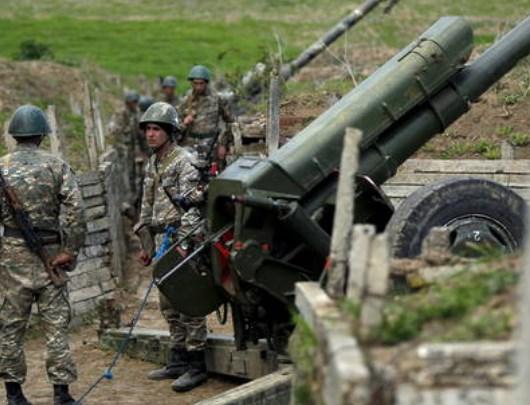 Lufta armeni azerbajxhan2
