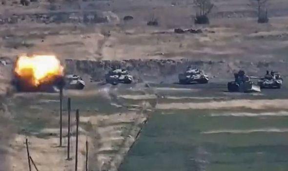 Lufta armeni azerbajxhan7