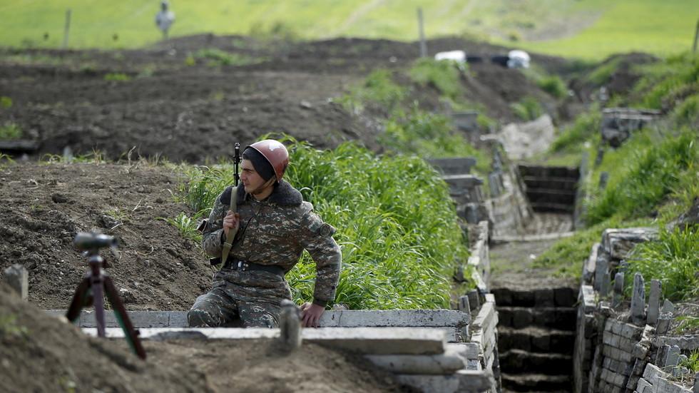 lufta armeni azerbajxhan